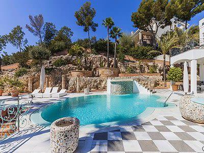 Image 10 | 5 bedroom villa for sale, Bendinat, South Western Mallorca, Mallorca 204138