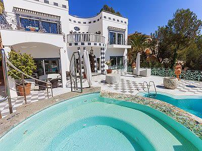 Image 13 | 5 bedroom villa for sale, Bendinat, South Western Mallorca, Mallorca 204138