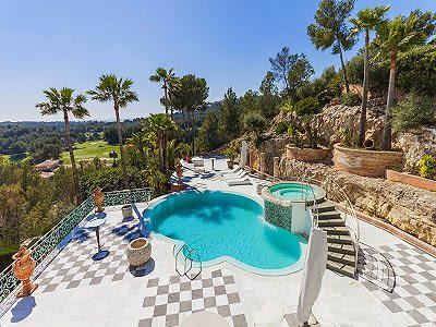 Image 26 | 5 bedroom villa for sale, Bendinat, South Western Mallorca, Mallorca 204138