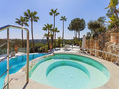 Image 3 | 5 bedroom villa for sale, Bendinat, South Western Mallorca, Mallorca 204138