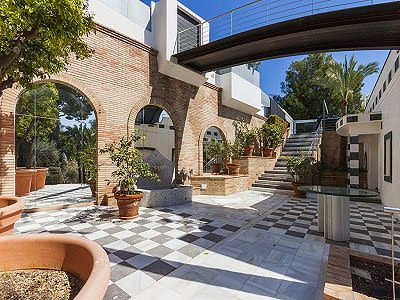 Image 30 | 5 bedroom villa for sale, Bendinat, South Western Mallorca, Mallorca 204138