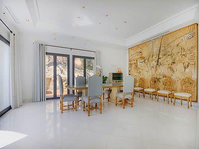 Image 4 | 5 bedroom villa for sale, Bendinat, South Western Mallorca, Mallorca 204138