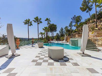 Image 9 | 5 bedroom villa for sale, Bendinat, South Western Mallorca, Mallorca 204138