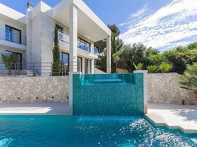 Image 22 | 5 bedroom villa for sale with 1,600m2 of land, Bendinat, South Western Mallorca, Mallorca 204139