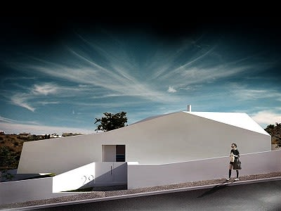 Image 5 | 4 bedroom villa for sale with 1,450m2 of land, Porto de Mos, Western Algarve, Algarve 204144