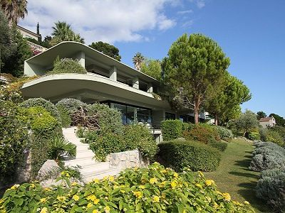 Image 1 | 12 bedroom villa for sale with 1 hectares of land, Villefranche sur Mer, Villefranche, French Riviera 204165
