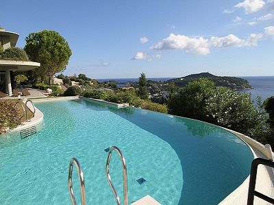 Image 2 | 12 bedroom villa for sale with 1 hectares of land, Villefranche sur Mer, Villefranche, French Riviera 204165