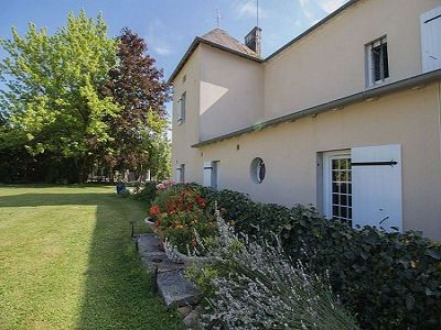Image 2 | 5 bedroom house for sale with 1.57 hectares of land, Verteillac, Dordogne , Dordogne Perigord Vert 204175