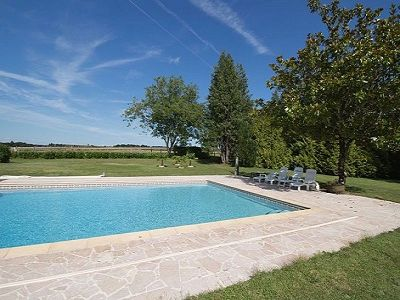 Image 23 | 5 bedroom house for sale with 1.57 hectares of land, Verteillac, Dordogne , Dordogne Perigord Vert 204175