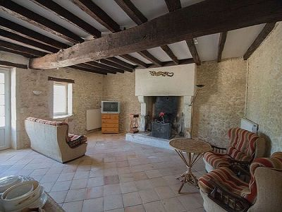 Image 3 | 5 bedroom house for sale with 1.57 hectares of land, Verteillac, Dordogne , Dordogne Perigord Vert 204175
