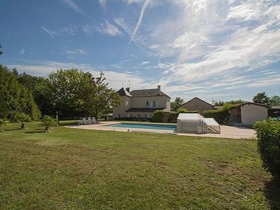 Image 31 | 5 bedroom house for sale with 1.57 hectares of land, Verteillac, Dordogne , Dordogne Perigord Vert 204175