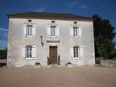 Image 4 | 5 bedroom house for sale with 1.57 hectares of land, Verteillac, Dordogne , Dordogne Perigord Vert 204175