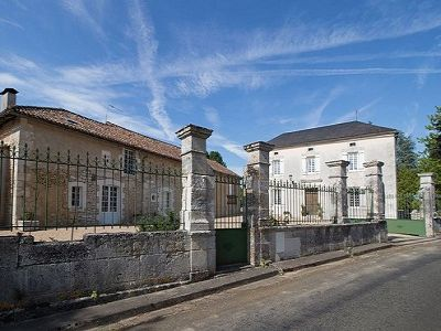 Image 5 | 5 bedroom house for sale with 1.57 hectares of land, Verteillac, Dordogne , Dordogne Perigord Vert 204175