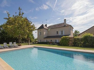 Image 7 | 5 bedroom house for sale with 1.57 hectares of land, Verteillac, Dordogne , Dordogne Perigord Vert 204175