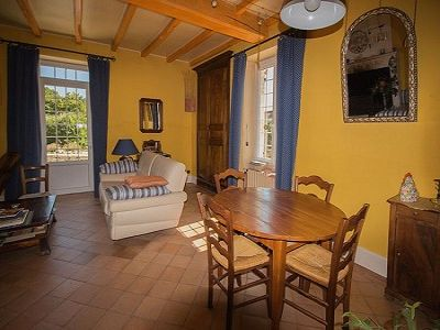 Image 8 | 5 bedroom house for sale with 1.57 hectares of land, Verteillac, Dordogne , Dordogne Perigord Vert 204175