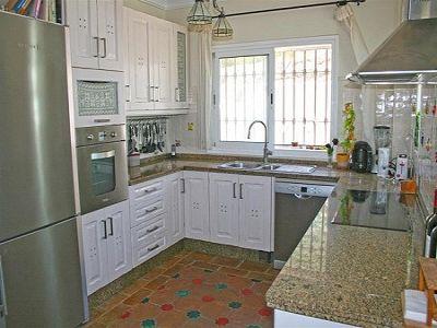 Image 10 | 4 bedroom villa for sale with 992m2 of land, Alhaurin de la Torre, Malaga Costa del Sol, Andalucia 204188