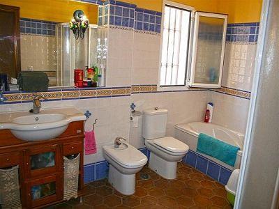 Image 17 | 4 bedroom villa for sale with 992m2 of land, Alhaurin de la Torre, Malaga Costa del Sol, Andalucia 204188