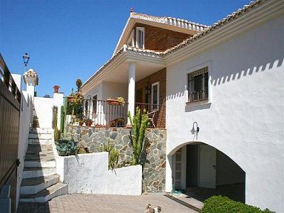 Image 3 | 4 bedroom villa for sale with 992m2 of land, Alhaurin de la Torre, Malaga Costa del Sol, Andalucia 204188