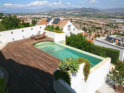 Image 4 | 4 bedroom villa for sale with 992m2 of land, Alhaurin de la Torre, Malaga Costa del Sol, Andalucia 204188
