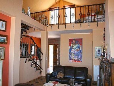 Image 6 | 4 bedroom villa for sale with 992m2 of land, Alhaurin de la Torre, Malaga Costa del Sol, Andalucia 204188