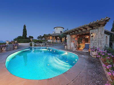 Image 12 | 4 bedroom villa for sale with 6 hectares of land, Pollenca, Northern Mallorca, Mallorca 204190