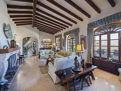 Image 5 | 4 bedroom villa for sale with 6 hectares of land, Pollenca, Northern Mallorca, Mallorca 204190