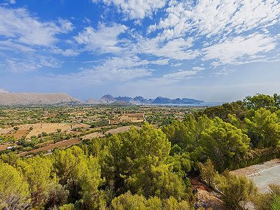 Image 9 | 4 bedroom villa for sale with 6 hectares of land, Pollenca, Northern Mallorca, Mallorca 204190