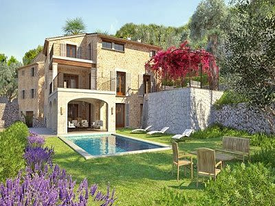 Image 2 | 6 bedroom villa for sale, Deia, North Western Mallorca, Mallorca 204193