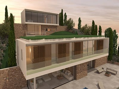Image 9 | 5 bedroom villa for sale with 1,352m2 of land, Costa de la Calma, South Western Mallorca, Mallorca 204194