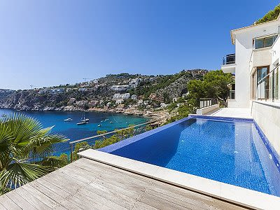 Image 2 | 6 bedroom villa for sale with 1,223m2 of land, Puerto Andratx, Andratx, South Western Mallorca, Mallorca 204195