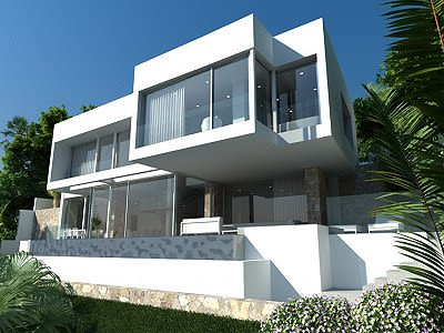 Image 1 | 4 bedroom villa for sale with 1,010m2 of land, Costa d'en Blanes, South Western Mallorca, Mallorca 204196