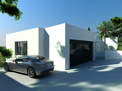 Image 10 | 4 bedroom villa for sale with 1,010m2 of land, Costa d'en Blanes, South Western Mallorca, Mallorca 204196
