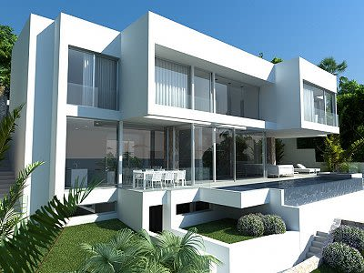 Image 2 | 4 bedroom villa for sale with 1,010m2 of land, Costa d'en Blanes, South Western Mallorca, Mallorca 204196