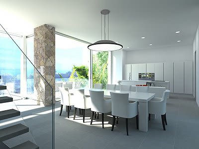Image 4 | 4 bedroom villa for sale with 1,010m2 of land, Costa d'en Blanes, South Western Mallorca, Mallorca 204196
