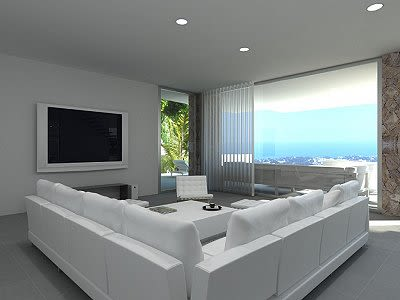 Image 5 | 4 bedroom villa for sale with 1,010m2 of land, Costa d'en Blanes, South Western Mallorca, Mallorca 204196