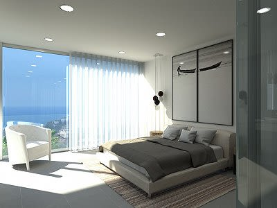Image 9 | 4 bedroom villa for sale with 1,010m2 of land, Costa d'en Blanes, South Western Mallorca, Mallorca 204196