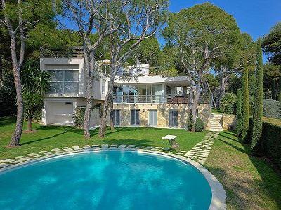 Image 1 | 4 bedroom villa for sale with 1,844m2 of land, Le Cap, Saint Jean Cap Ferrat, St Jean Cap Ferrat, French Riviera 204223