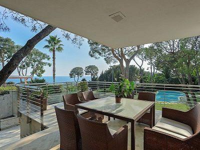 Image 14 | 4 bedroom villa for sale with 1,844m2 of land, Le Cap, Saint Jean Cap Ferrat, St Jean Cap Ferrat, French Riviera 204223