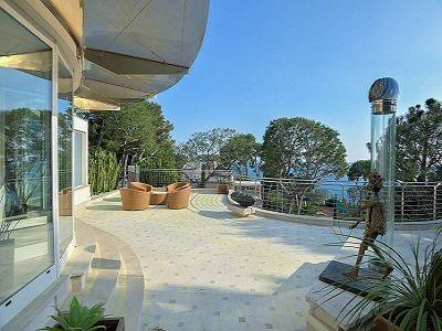 Image 2 | 4 bedroom villa for sale with 1,844m2 of land, Le Cap, Saint Jean Cap Ferrat, St Jean Cap Ferrat, French Riviera 204223