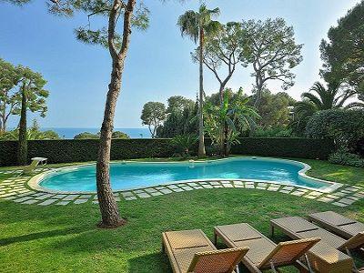 Image 3 | 4 bedroom villa for sale with 1,844m2 of land, Le Cap, Saint Jean Cap Ferrat, St Jean Cap Ferrat, French Riviera 204223
