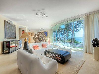 Image 4 | 4 bedroom villa for sale with 1,844m2 of land, Le Cap, Saint Jean Cap Ferrat, St Jean Cap Ferrat, French Riviera 204223