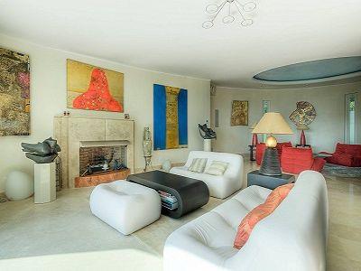 Image 5 | 4 bedroom villa for sale with 1,844m2 of land, Le Cap, Saint Jean Cap Ferrat, St Jean Cap Ferrat, French Riviera 204223