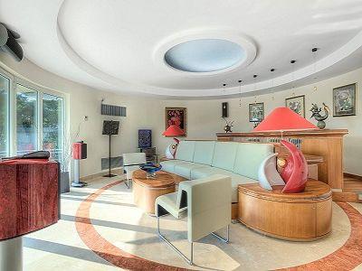 Image 7 | 4 bedroom villa for sale with 1,844m2 of land, Le Cap, Saint Jean Cap Ferrat, St Jean Cap Ferrat, French Riviera 204223
