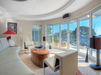 Image 8 | 4 bedroom villa for sale with 1,844m2 of land, Le Cap, Saint Jean Cap Ferrat, St Jean Cap Ferrat, French Riviera 204223
