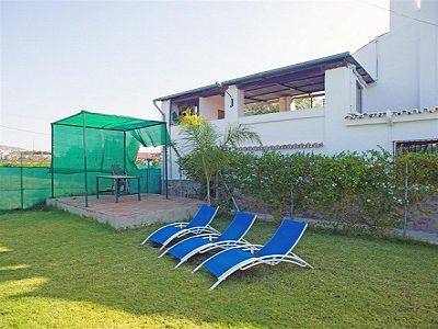 Image 21 | 8 bedroom farmhouse for sale with 1.9 hectares of land, Alora, Malaga Costa del Sol, Andalucia 204287