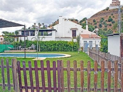Image 22 | 8 bedroom farmhouse for sale with 1.9 hectares of land, Alora, Malaga Costa del Sol, Andalucia 204287