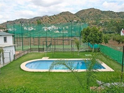 Image 3 | 8 bedroom farmhouse for sale with 1.9 hectares of land, Alora, Malaga Costa del Sol, Andalucia 204287