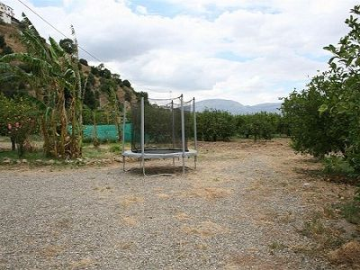 Image 33 | 8 bedroom farmhouse for sale with 1.9 hectares of land, Alora, Malaga Costa del Sol, Andalucia 204287