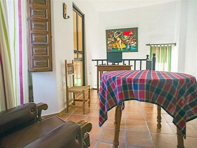 Image 7 | 8 bedroom farmhouse for sale with 1.9 hectares of land, Alora, Malaga Costa del Sol, Andalucia 204287
