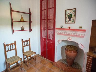 Image 8 | 8 bedroom farmhouse for sale with 1.9 hectares of land, Alora, Malaga Costa del Sol, Andalucia 204287